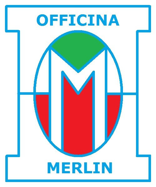 Logo Officina Merlin